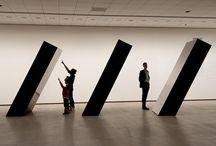 Exhibition Geometries