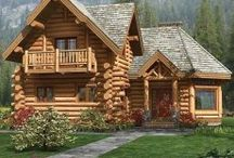 cabin ideas