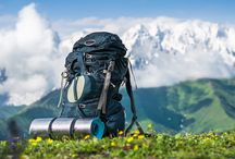 Trekking Backpack – Outdoor Equipment From Professionals For Professionals