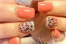 Nail Art / by Phyllis Sommers
