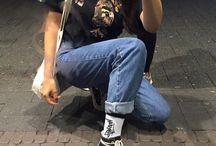 Boyfriend Jeans Kombinleri