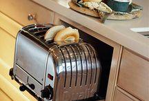 Home - kitchen / gadgets