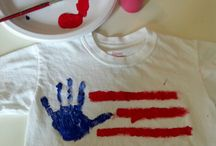 4th of July / by Betsi Dishaw Vincent