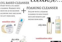 BEAUTY - Skincare