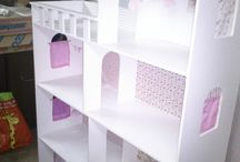 casita muñeca