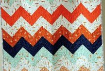 Quilting quilts