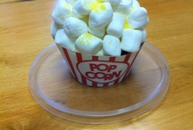 Summer Camp-Treats / Fun food ideas to make and eat.