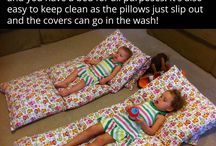 Ideas for little kids