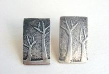 Tree jewellery / See what's out there