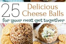 Cheese party ideas