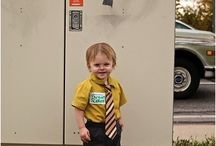 Kids Costumes / by Tami Jean