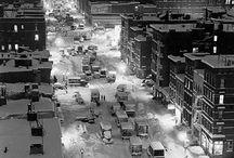 Historic NYC