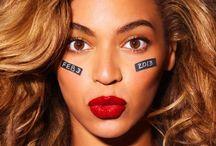 Football Face Paint