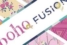 Boho Fusion *