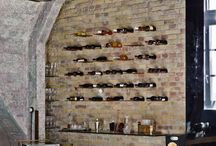 Wine Racks / Wine Racks  / by Leigh Sauchak