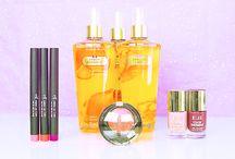 Haul beauté / Mes haul beauté - Parfum, soin, maquillage et mode