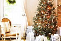 Christmas Time / Christmas Past To Christmas Present.