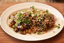 Chats/Quick eats / by Jayashree Venkat