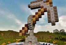 Minecraft nápady