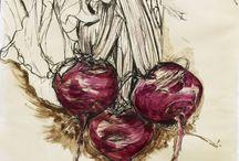 Kaine fruit and veg