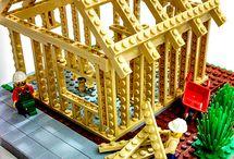 LEGO City - Construction Yard