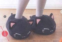 zapatos \{^~^}/