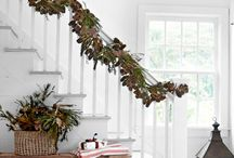Christmas Decorating / by Stacey Newton