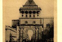 Antiche foto di Palermo