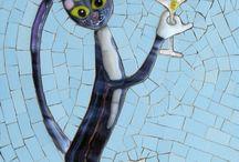 Mozaikowe KOTY