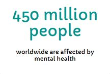Mental Health / This board provides general information about mental health