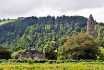 Glendalough. Ireland. Favorite Places & Spaces