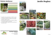 Greenfrog garden Design / Nos realisations de jardins  Our gardens