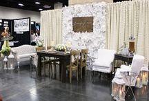 Bridal Show Booth Ideas