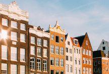 Holanda: Dicas dos blogueiros de viagem