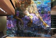 murals / by Ali Kay