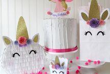 Cumpleaños  emilia