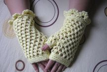 Gloves / Crotchet
