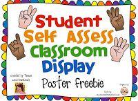 Self assessment students