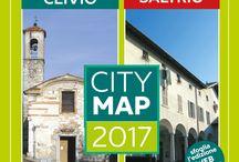 Saltrio, Clivio e Viggiù ed.2017