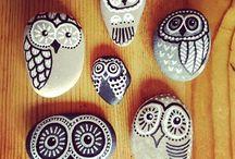 animal inspired crafts