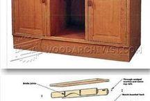 ξύλινο έπιπλο κουζινας