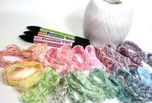 Crafty Ideas / by Deanna Mallory