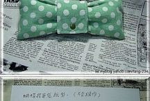 coser estuches