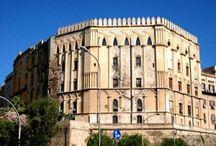 Palazzi storici Palermo / I più bei palazzi della città