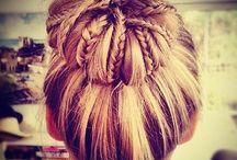 Summer Hair / Fab Hair styles