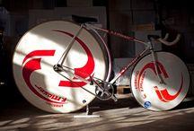 Bicycles / by Danielein Amicistein