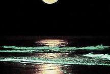 El mar te llama.