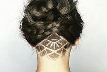 cortes em baixo do cabelo