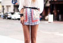Boho Chic  / by Flame Lily