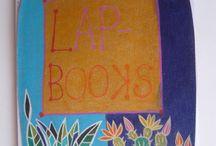 Lapbooks / our lapbooks :)